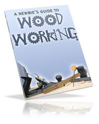 A Newbies Guide To Wood Working
