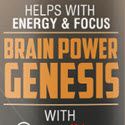 Brain Power Genesis