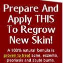 Regrow New Skin! Wow!!! This Offer Targets 100 Million Americans!