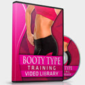 Booty Type Training - New At-home Butt Shaping System