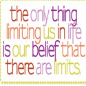 End Limiting Beliefs