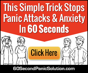 Most Effective Panic Attack Cures