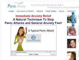 Panic Away End Anxiety and Panic Attacks