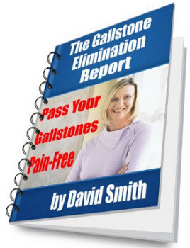 Gallstone Natural Solutions by David Smith