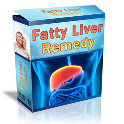 Curing Your Fatty Liver Forever