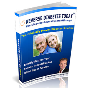 Diabetes Natural Treatments Ebook