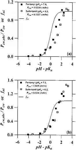 Coefficient Permeability